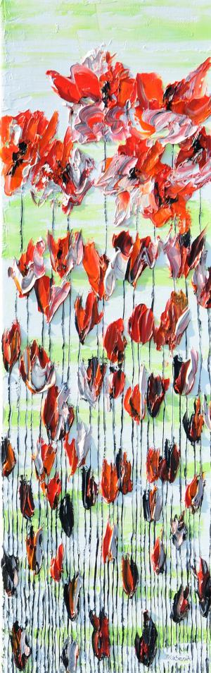 Makové kvety