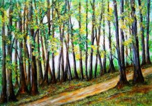 Na kraji lesa 1