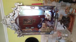 Benatske zrkadlo