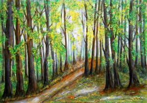 Na kraji lesa 2