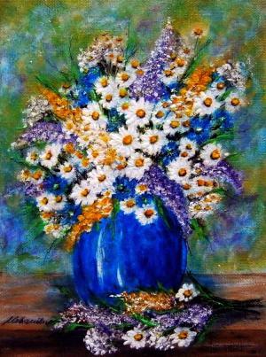 Kvety leta 13