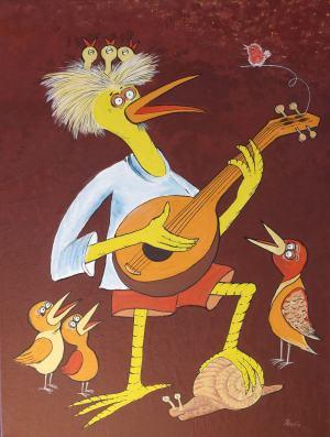 Speváci