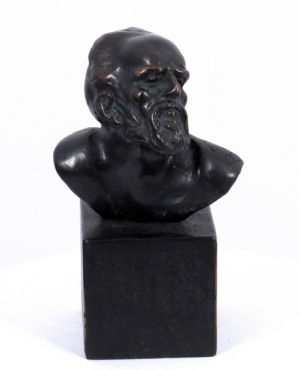 Portrét Prokopa