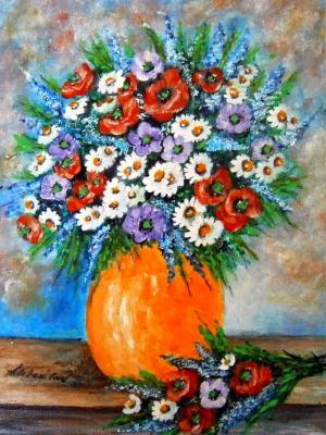 Kvety leta 16