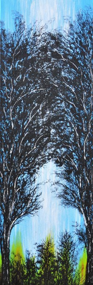Tajomné stromy