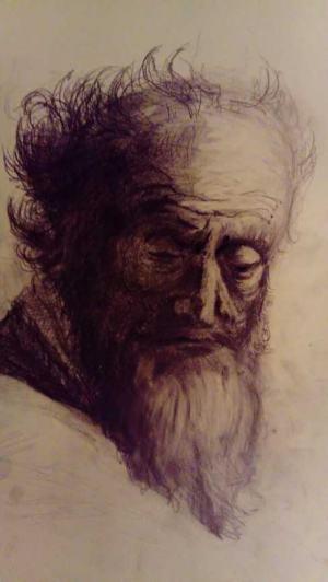 Starý žid