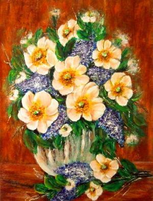 Kvety leta 18