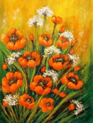 Kvety leta 19