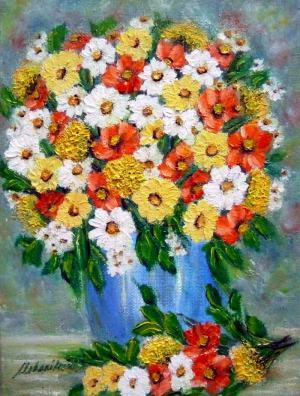 Kvety leta 20