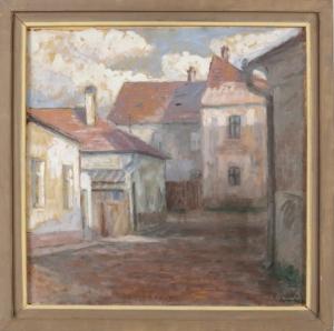 Zo starého Prešova