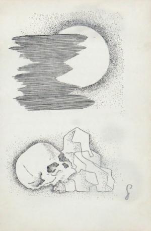 Májová ilustrácia