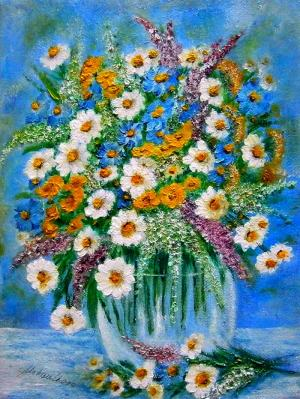 Kvety leta 21