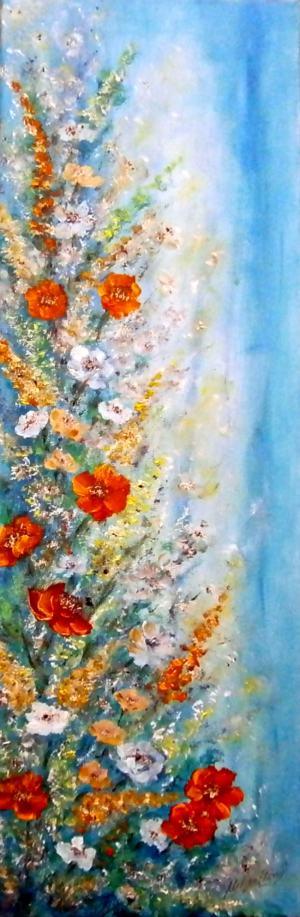 Lúčne kvety