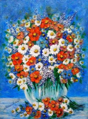 Kvety leta 22