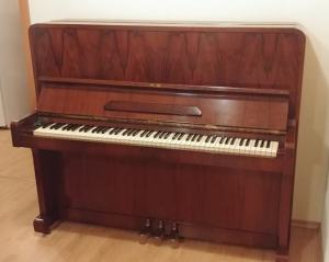 Klavír SCHOLZE