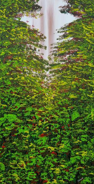 Pekný les 1