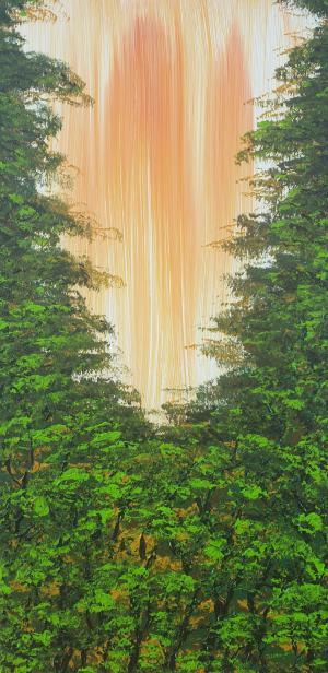 Pekný les 2