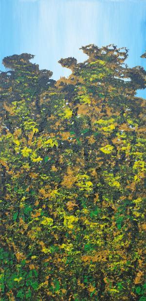 Jesenné stromy 2