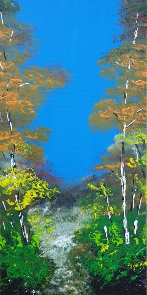 Nebeské brezy
