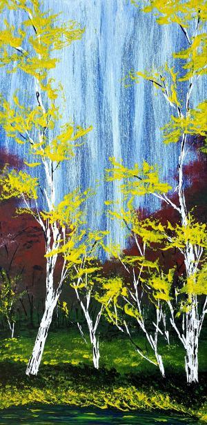 Nebeské brezy 3