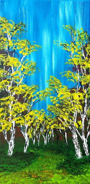 Nebeské brezy 4