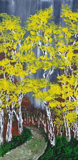 Nebeské brezy 5