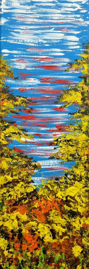 Jesenný vietor 2