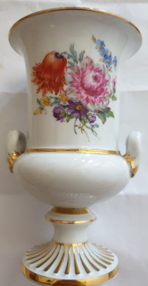Váza Meissen
