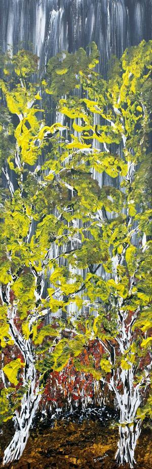 Dve brezy