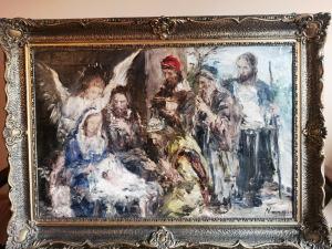 Narodenie Ježiša