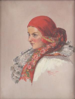Portrét