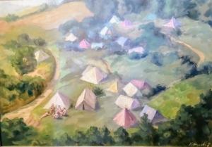 Tábor na Sigorde
