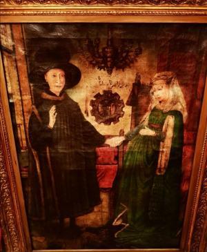 Flámsky štýl maľby