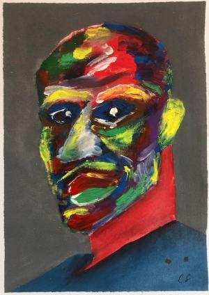 Hlava VI. ( muž zo Zlína )