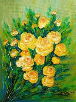 Kvety leta 25