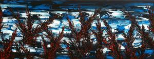 Svetlo v trávach 2