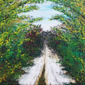 Lesná cesta 2