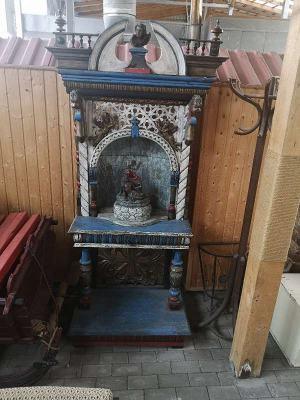 Starý oltár domu