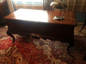 Písací stôl barokový