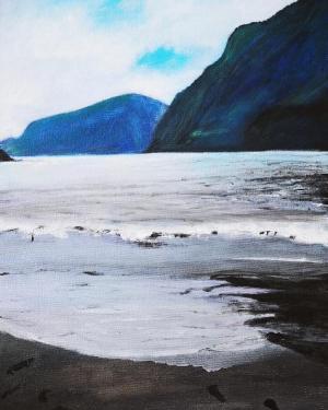 Pláž Seixal