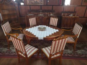 Baroková salónna súprava