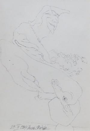 Človek a zviera