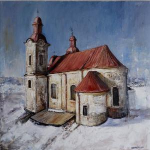 Kostol Svätého Štefana
