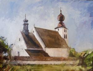 Kostol Svätého Ducha