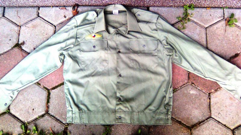 44b9cbee8 Vojenské oblečenie • eAntik.sk